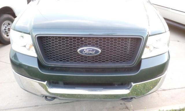 2005 Ford F-150 FX4 SuperCab 4WD - Topeka KS