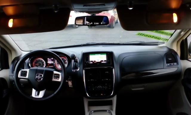 2015 Dodge Grand Caravan Crew - Topeka KS