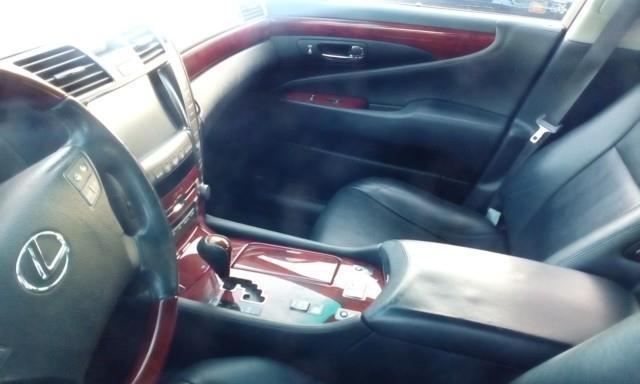 2008 Lexus LS 460 L 4dr Sedan - Topeka KS