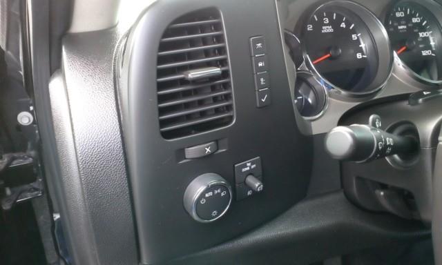 2010 Chevrolet Silverado 1500 LT 4x4 4dr Crew Cab 5.8 ft. SB - Topeka KS