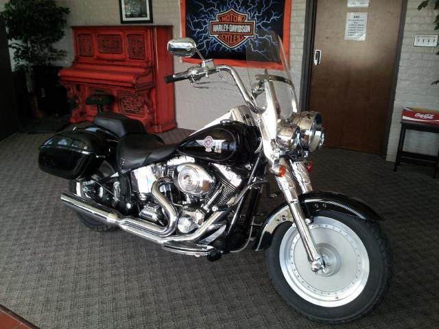 2005 Harley-Davidson Softtail