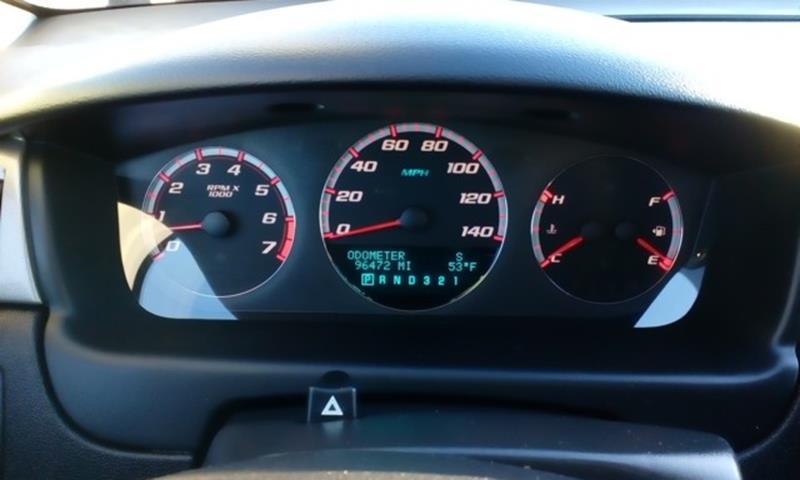 2009 Chevrolet Impala SS 4dr Sedan - Topeka KS