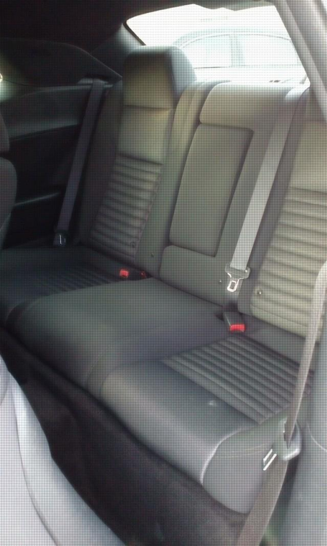 2011 Dodge Challenger R/T 2dr Coupe - Topeka KS