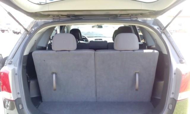 2012 Kia Sorento AWD LX 4dr SUV (V6) - Topeka KS