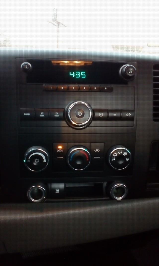 2011 Chevrolet Silverado 1500 Work Truck Long Box - Topeka KS