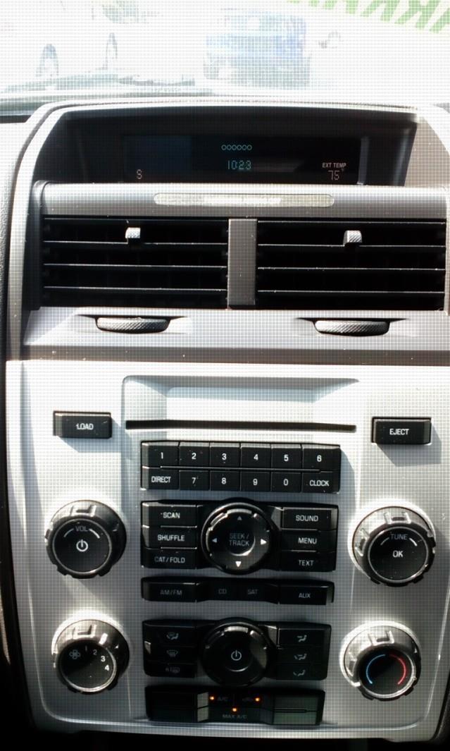 2008 Mercury Mariner V6 4dr SUV - Topeka KS