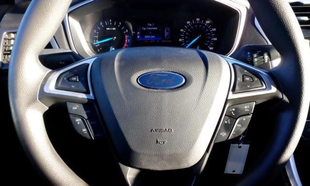 2013 Ford Fusion SE 4dr Sedan - Topeka KS