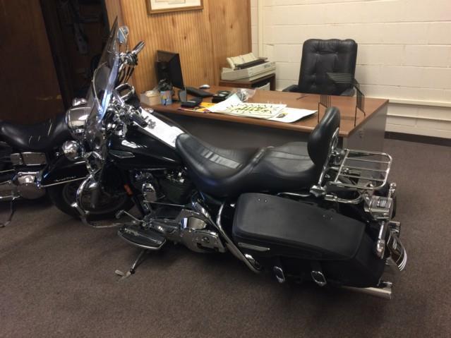 2005 Harley-Davidson Road King Classic Road King - Topeka KS