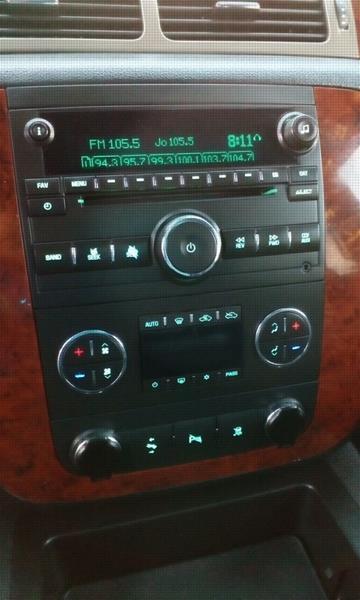 2011 Chevrolet Avalanche 4x4 LT 4dr Crew Cab Pickup - Topeka KS