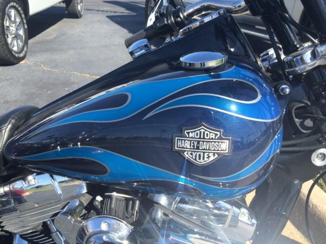 2012 Harley-Davidson Dyna Wide Glide Dyna Wide Glide - Topeka KS
