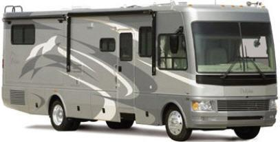 2006 National Dolphin 5320