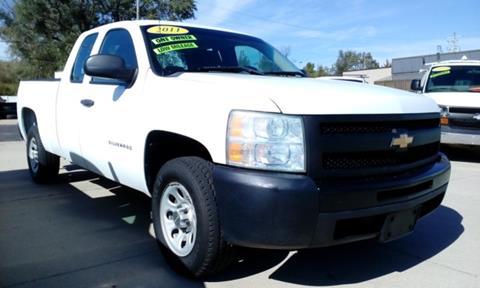 2011 Chevrolet Silverado 1500 for sale in Topeka, KS