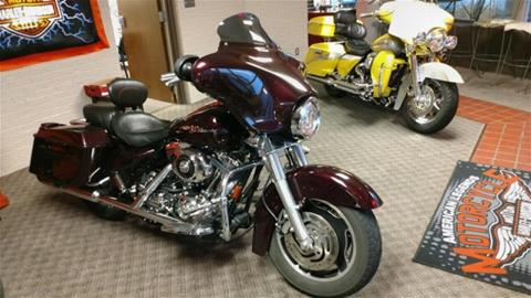 2006 Harley-Davidson Street Glide for sale in Topeka, KS