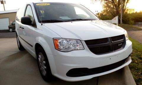 2014 RAM C/V for sale in Topeka, KS