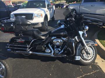 Harley Davidson For Sale Kansas