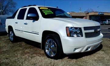 2010 Chevrolet Avalanche for sale in Topeka, KS