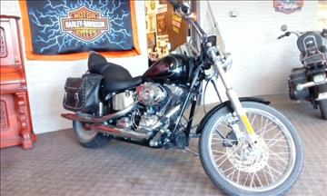 2007 Harley-Davidson Softtail Custom