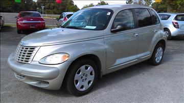 2005 Chrysler PT Cruiser for sale in Brooksville, FL