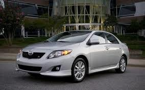 2009 Toyota Corolla for sale in Brooksville, FL