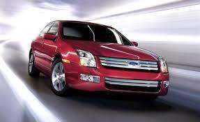 2009 Ford Fusion for sale in Brooksville, FL