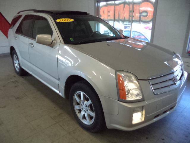 2007 Cadillac SRX for sale in Grandville MI