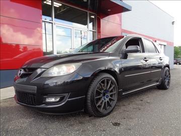 2009 Mazda MAZDASPEED3 for sale in Grandville, MI