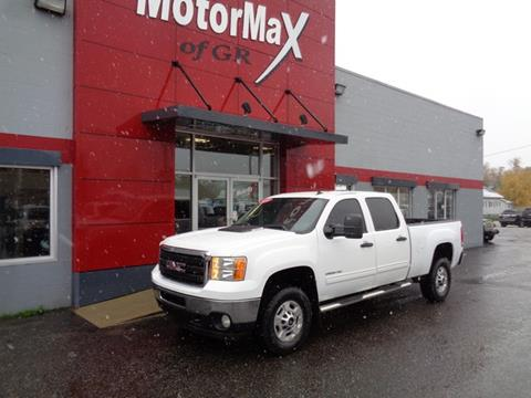 2011 GMC Sierra 2500HD for sale in Grandville, MI