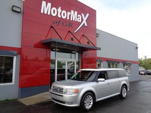 2011 Ford Flex for sale in Grandville, MI