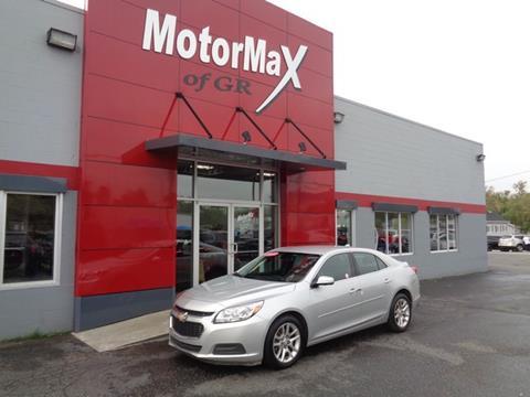 2014 Chevrolet Malibu for sale in Grandville, MI