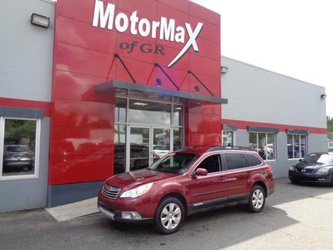 2012 Subaru Outback for sale in Grandville, MI
