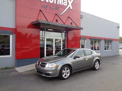 2013 Dodge Avenger for sale in Grandville, MI