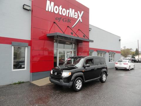 2010 Honda Element for sale in Grandville, MI