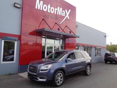 2014 GMC Acadia for sale in Grandville, MI