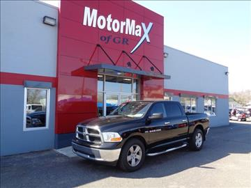 2012 RAM Ram Pickup 1500 for sale in Grandville, MI