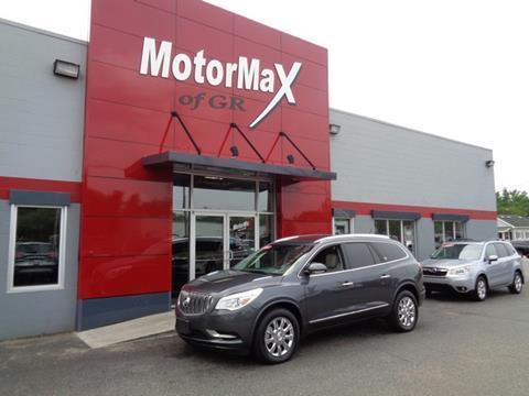 2014 Buick Enclave for sale in Grandville, MI