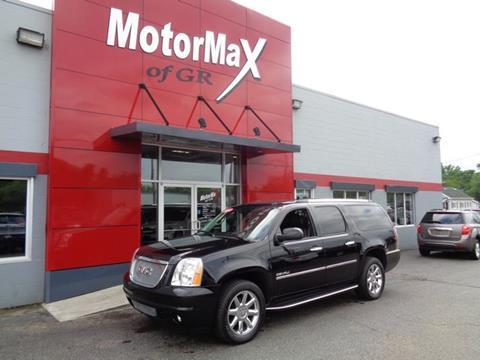 2014 GMC Yukon XL for sale in Grandville, MI