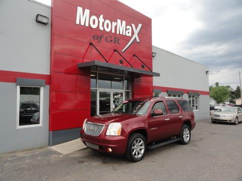 2008 GMC Yukon for sale in Grandville, MI