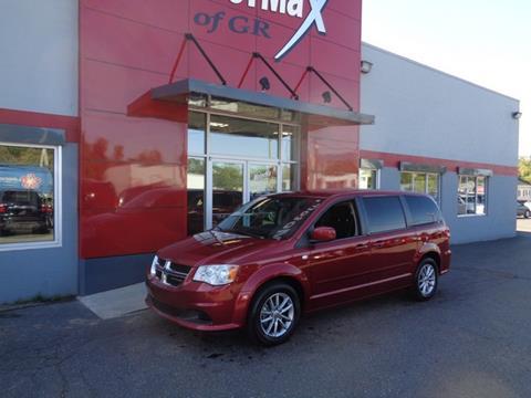 2014 Dodge Grand Caravan for sale in Grandville, MI