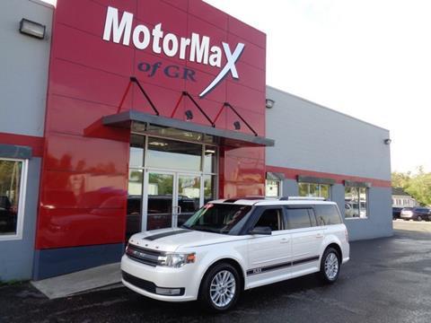 2014 Ford Flex for sale in Grandville, MI