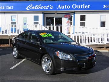 2008 Chevrolet Malibu for sale in Hickory, NC
