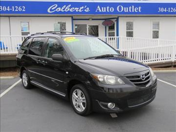 2004 Mazda MPV for sale in Hickory, NC