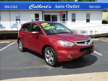 2008 Acura RDX for sale in Hickory, NC