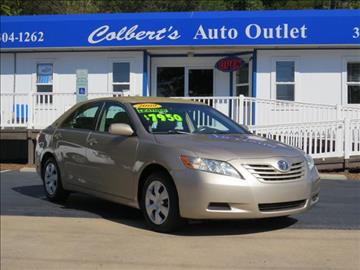 2009 Toyota Camry for sale in Hickory, NC