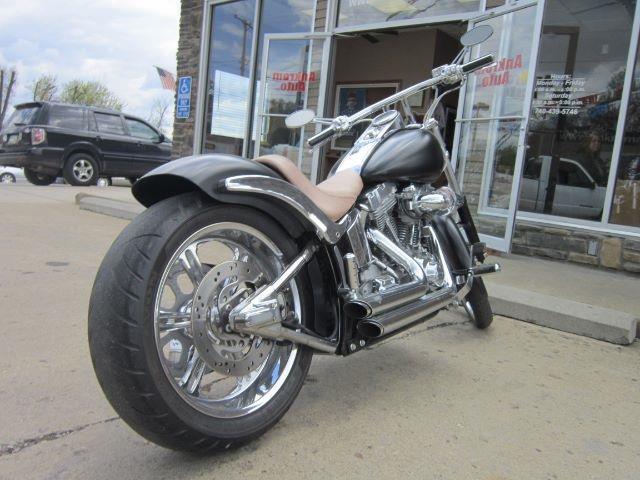 2008 Harley-Davidson n/a