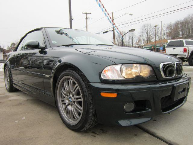 2003 BMW M3 for sale in Cambridge OH