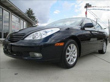 Lexus Es 300 For Sale Ohio Carsforsale Com