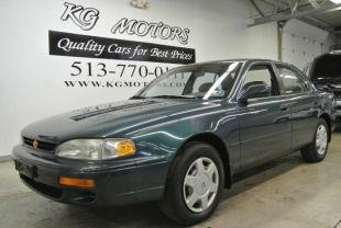 1996 Toyota Camry for sale in Mason OH
