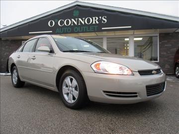 Chevrolet Impala For Sale Sioux Center Ia