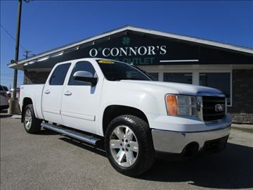 2007 GMC Sierra 1500 for sale in Bay City, MI