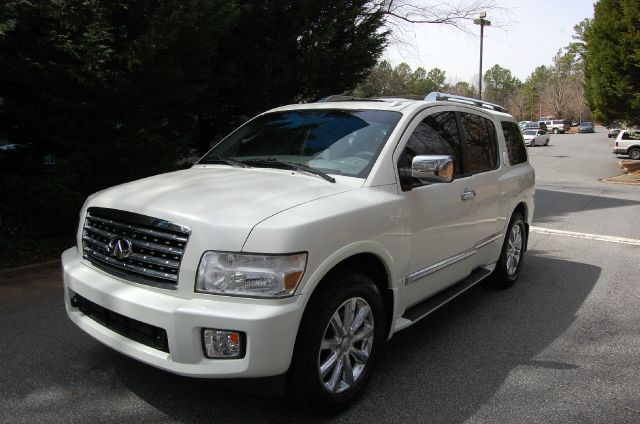 Used 2010 Infiniti Qx56 For Sale Carsforsale Com